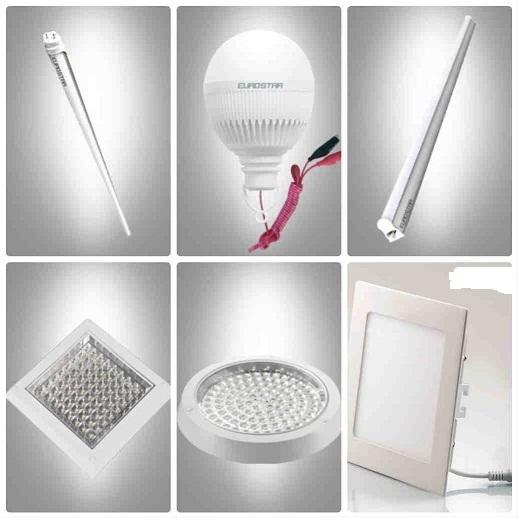 Các loại đèn led giá rẻ thông dụng hiện nay
